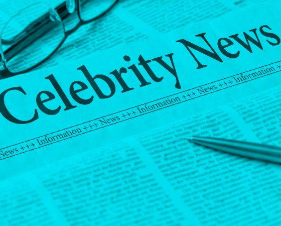 Celebrity-Music News