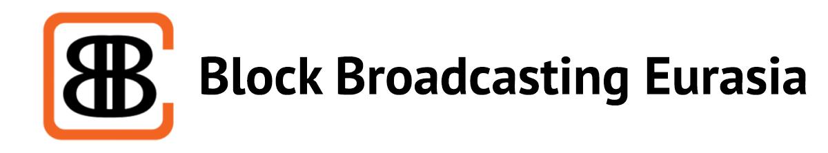 Block Broadcasting