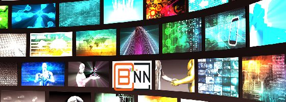 The Future Of TV: CBNN